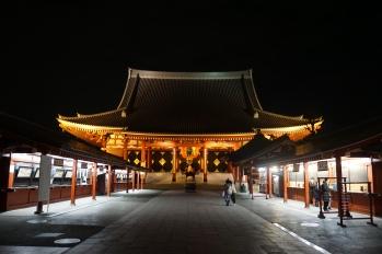 Temple Shine